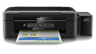 Epson L365 Driver Download