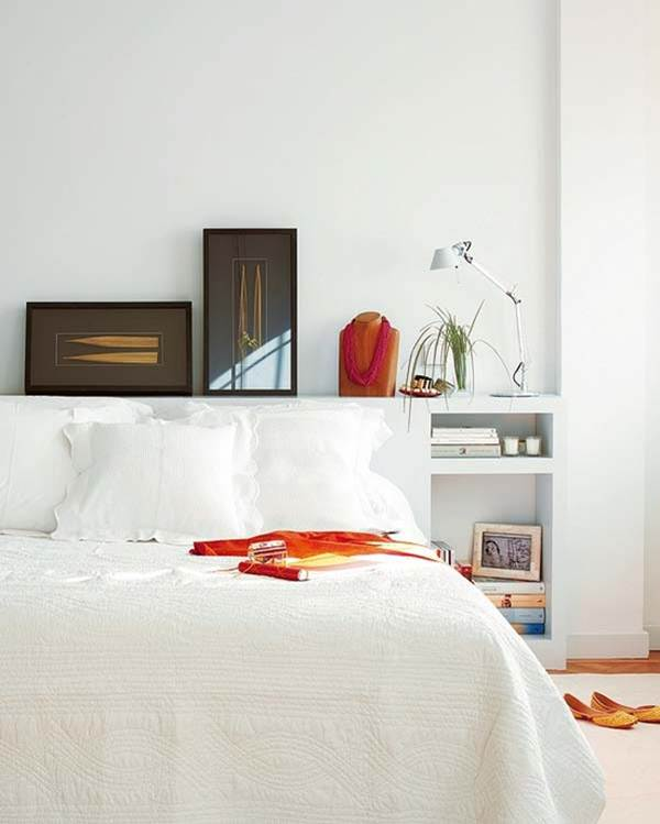 Alternatives To Bed Headboards 2