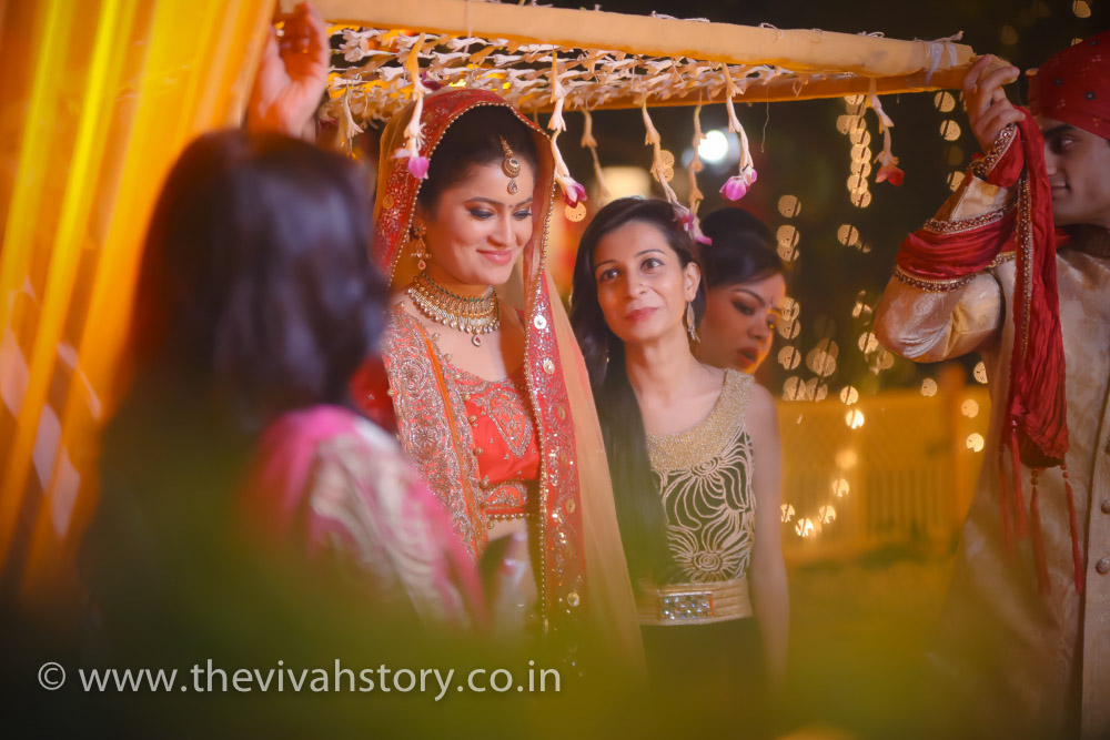 Najafgarh candid wedding photography