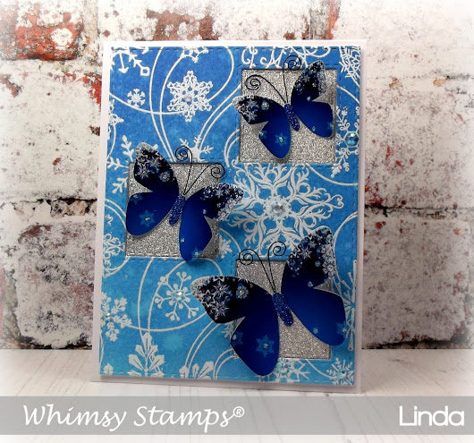 Whimsy Stamps September Release Day 2