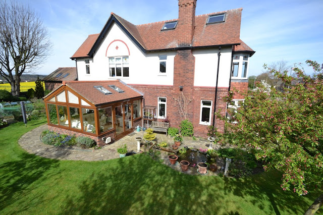 This Is Wakefield Property - 4 bed detached house for sale Manygates Lane, Sandal, Wakefield WF2