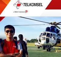 Recruitment Telkomsel - Trainee Program Batch VI