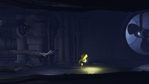 Little Nightmares: Secrets of The Maw Chapter 2-screenshot 04-power-pcgames.blogspot.co.id