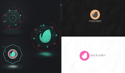 Intro After Effects Templates
