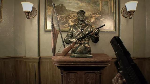 Walkthrough Resident Evil 7 (BIOHAZARD VII) - Part 5 Bahasa Indonesia