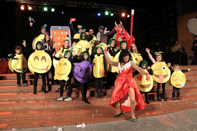 Carnaval de Barakaldo