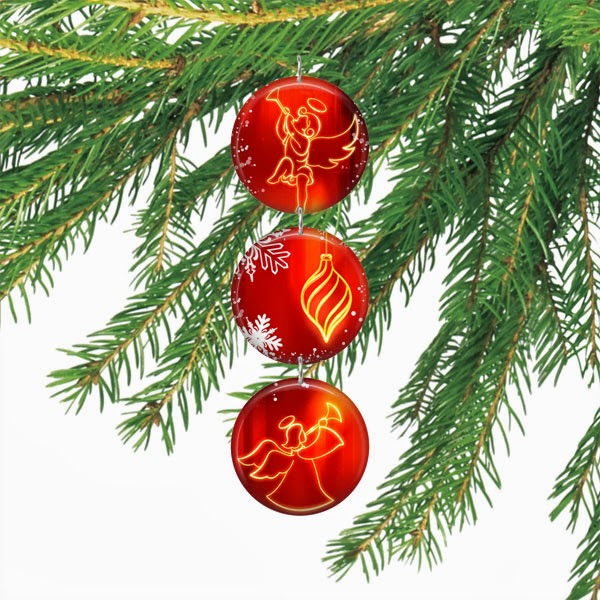Christmas Tree Bottle Cap Ornament Template plus 73 new ...
