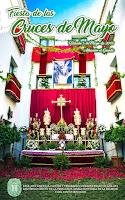 Alhaurín el Grande - Cruces de Mayo 2018