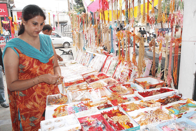 raksha bandhan gifts rakhi