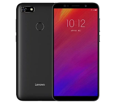 Flash Firmware Lenovo A5S