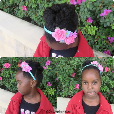 5 Kids Natural Hair Care Things to Change in 2016