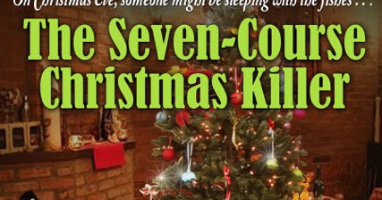 The Seven-Course Christmas Killer: A Holiday Novella from the Italian Kitchen | Review