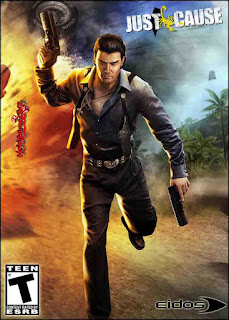Just Cause 1 Pc Highly Compressed Google Drive Link