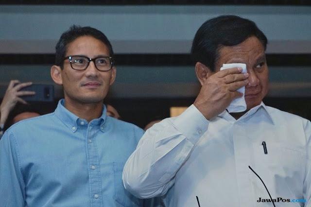 Bupati Boyolali Maki Prabowo, Ferry Juliantono: Itu Membuat Kami Marah