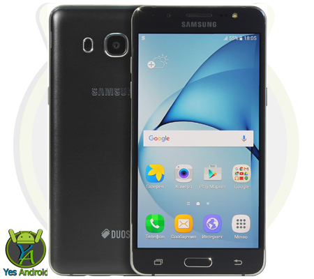 J510FNXXU1APG1 Android 6.0.1 Galaxy J5 (2016) SM-J510FN