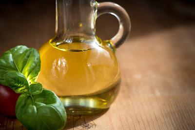 Beneficios del consumo de aceite de oliva