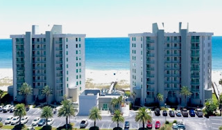 Perdido Key Condominium For Sale at Perdido Towers