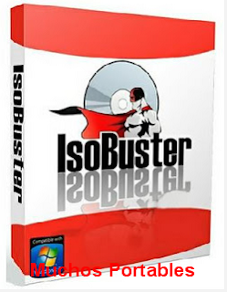IsoBuster Pro Portable