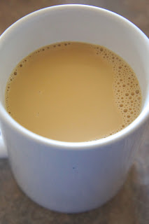 Maple Cream Coffee: Savory Sweet and Satisfying