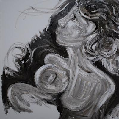 progress on Whimsical Mother ~ seeking happiness