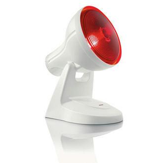 lampu ir menurunkan nyeri dan oedem saat inflamasi