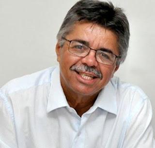Novo reitor da UFCG toma posse em Brasília na próxima terça (21)