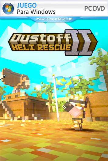Dustoff Heli Rescue 2 PC Full