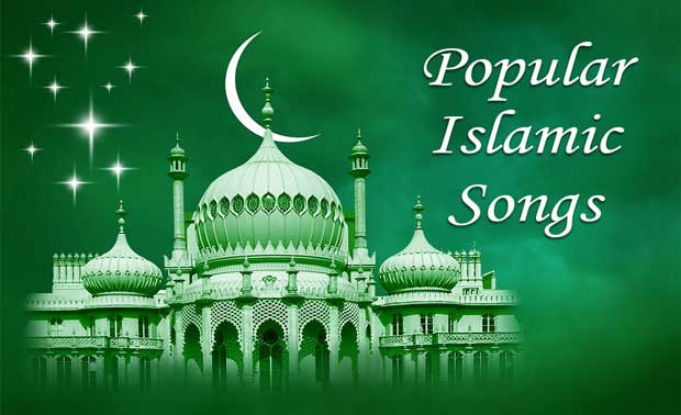 Download Popular Islamic Songs, Hamd Naat