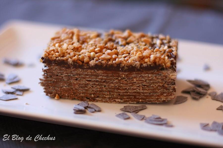 10 postres de chocolate cocina for Facilisimo cocina postres