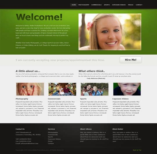 How to Convert a Slick PSD Design to XHTML/CSS