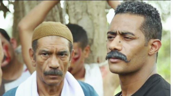 كلمات أغنية يا عمنا – محمود الليثي مسلسل نسر الصعيد