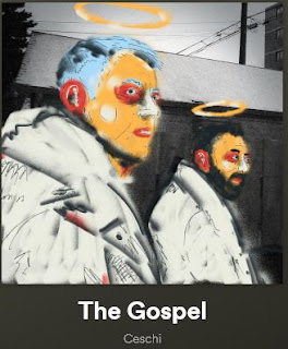 New Music: Ceschi Ramos - The Gospel