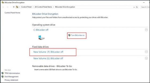 كيفية تمكين تشفير القرص الكامل في نظام التشغيل Windows 10