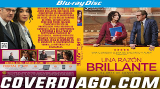 Le brio Bluray - Una Razon Brillante