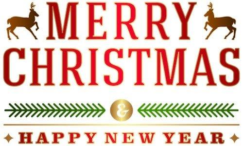 Ucapan Selamat Natal 2019 dan Tahun Baru 2020 - KARANG ...