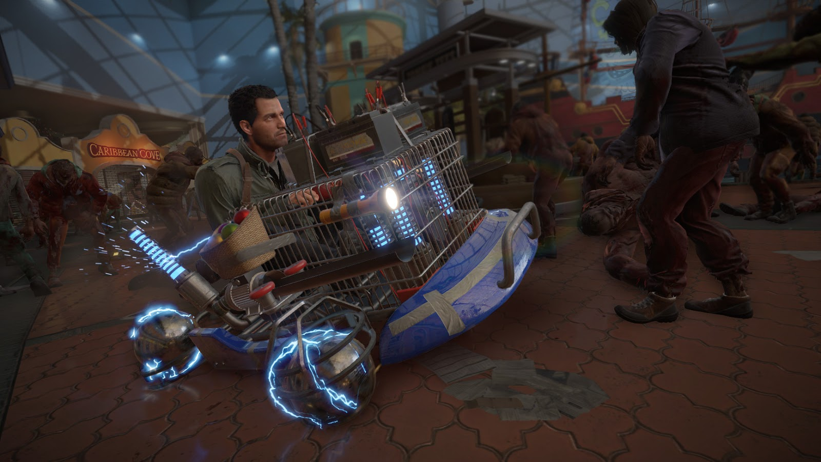 Dead Rising 4 PC ESPAÑOL (CODEX) 1