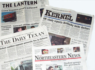 college newspapers