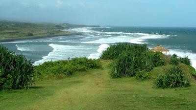 4 Pantai Eksotik di Jawa Barat Sebagai Rekomendasi Untuk Liburan Kamu