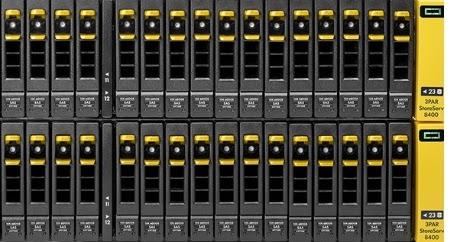 Systems Inside: Upgrade HPE Storage 3PAR to v3 3 1 - Upgrade