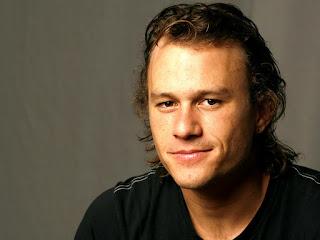 Biografi dan Misteri Kematian Heath Ledger
