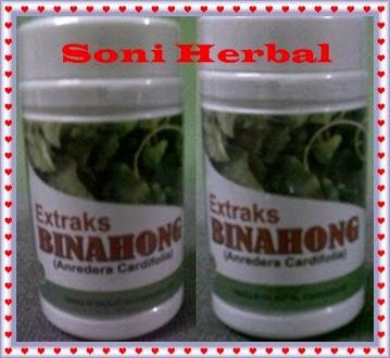 Kapsul Daun Binahong Asli Pasti rmurah di Madu Herbal