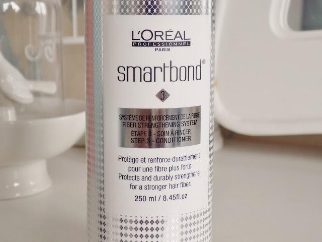 L'Oreal Smartbond at Regis Salon