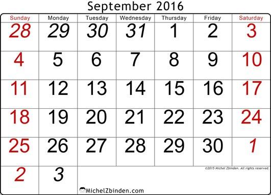 September-2016-Calendar-India-pdf