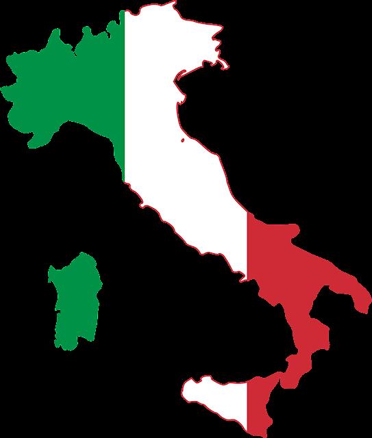 Italy Kodi Addons