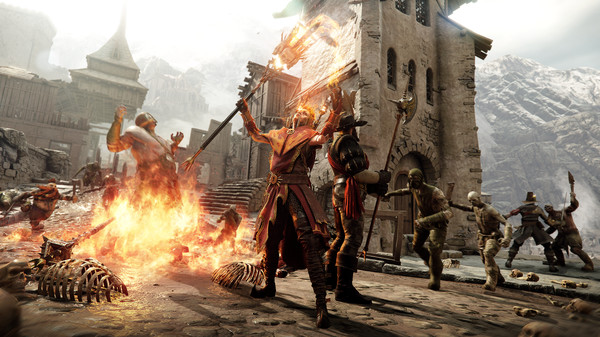 Warhammer Vermintide 2 For Free
