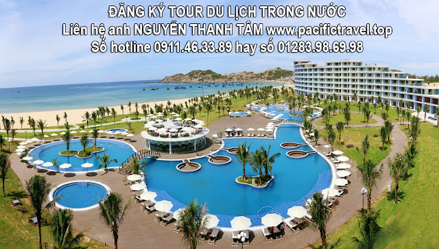 Quy Nhon travel what do you discover on Vietnam summer