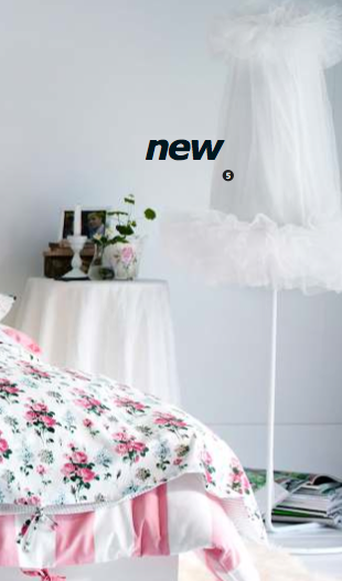 Driven By Décor: Finds from IKEA's New 2013 Catalog