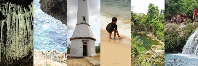 Bolinao Day Tour Itinerary: Traveling Bolinao Through Tricycle