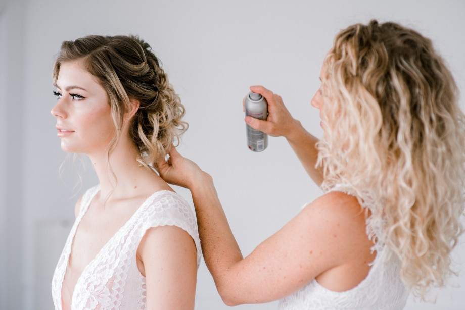 BRIDAL STYLISTS HAIR AND MAKEUP GOLD COAST BYRON BAY