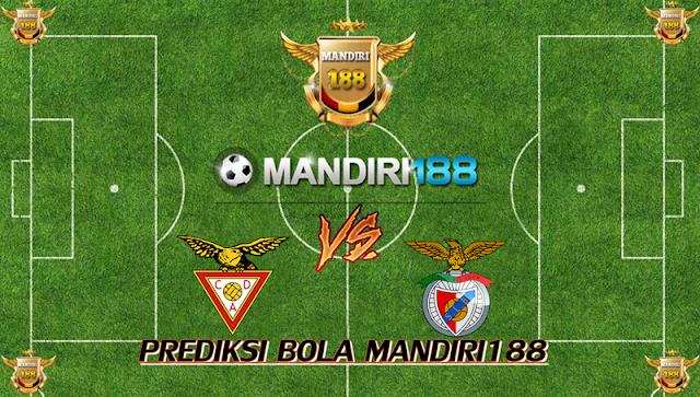 AGEN BOLA - Prediksi CD Aves vs Benfica 23 Oktober 2017